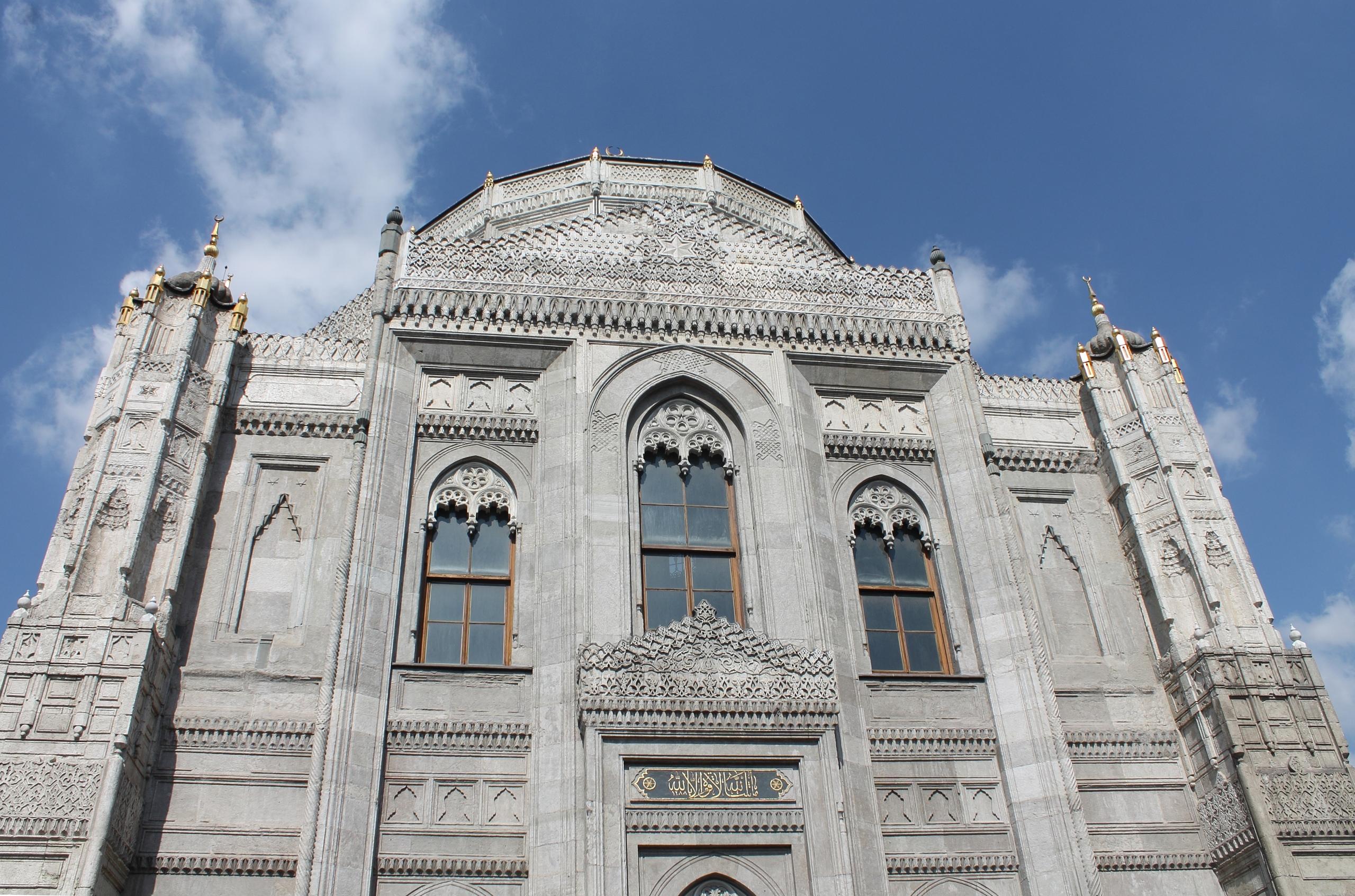 10 дней в Стамбуле. День 9 и 10. Мечети Валиде, Фатих, Шехзаде, Сулеймание, Михримах, Султанахмет