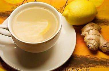 3 рецепта имбирного чая, изображение №3