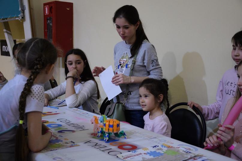 30-31 Марта Тобольск СК Центральный - 6