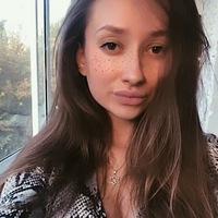 Аня Мамаева