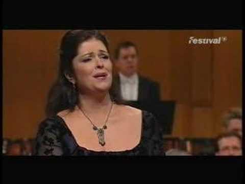 Jennifer Larmore - Rossini - Stabat Mater