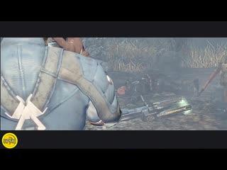 [gameplayhq] captain america super soldier playthrough (part 1)