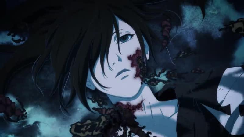 TVアニメ「どろろ」オープニング・テーマ ASIAN KUNG FU GENERATION「Dororo」OPノンクレジット映像