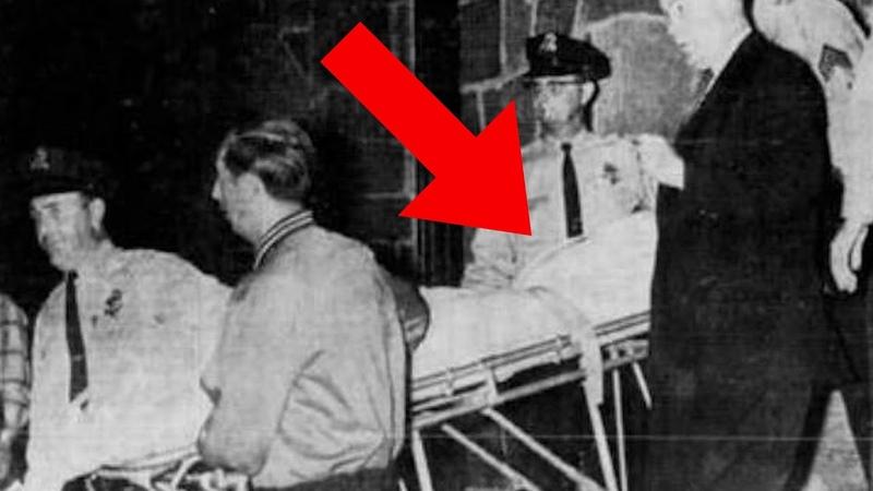 5 Dark Disturbing Church Mysteries You Won't Believe Are Real...
