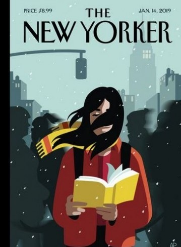 The New Yorker - January 14  2019