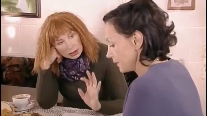 Татьяна Васильева — Я умею держать удар / док. фильм (2012)