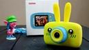 GSMIN Fun Camera забавная камера для юных блогеров