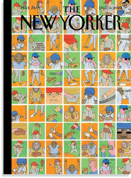 The New Yorker - October 14  2019 UserUpload