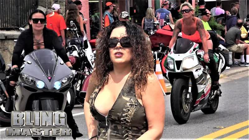 More Women Who Ride Motorcycles 2020 Harley Davidson Hayabusa Boss Hoss Bike Week and more
