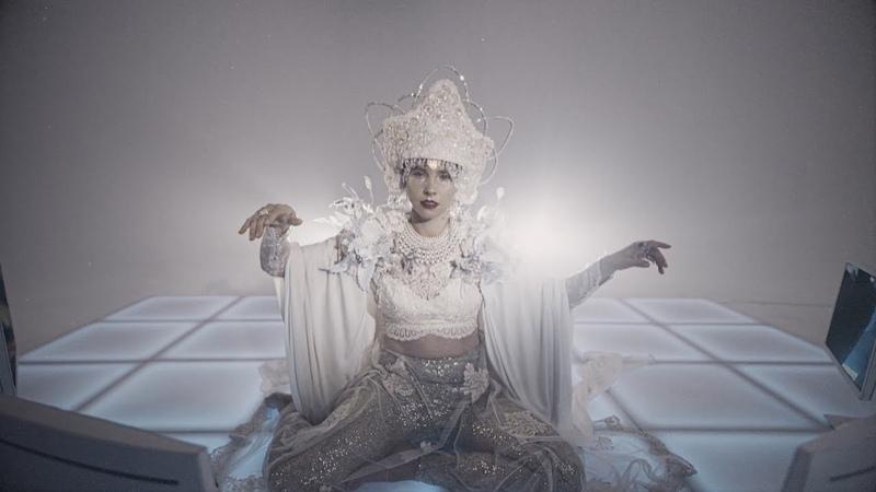 Elephant Heart Lenguas Official Music Video