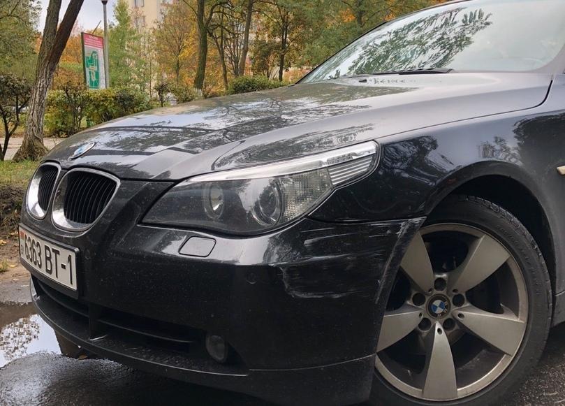 Владельцы БМВ жалуются на то, что кто-то причиняет вред их автомобилям. Что происходит?