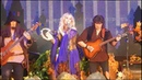 Blackmore's Night Under a violet Moon, Burg Abenberg