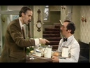 Fawlty Towers: Too much butter