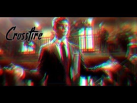 ▶ Elijah Mikaelson • C R O S S F I R E ◀