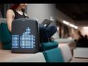 Обзор умного рюкзака Pix