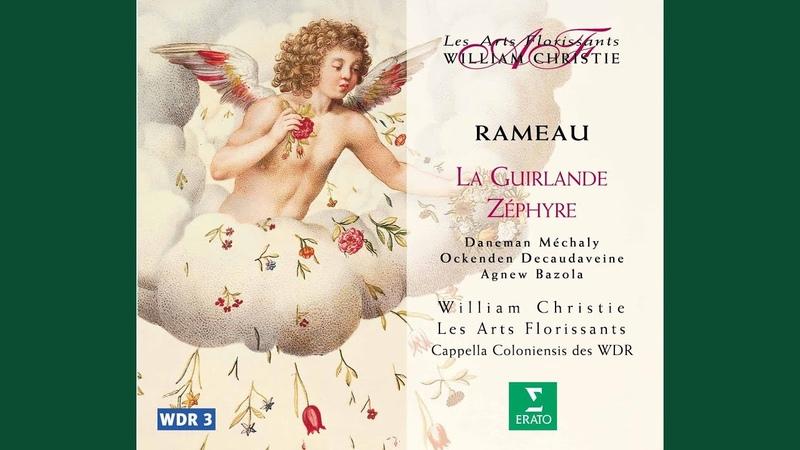 Rameau La Guirlande Ritournelle