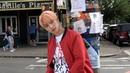 [BTS] THE BOYZ – NY Shooting Sketch 'SANGYEON'