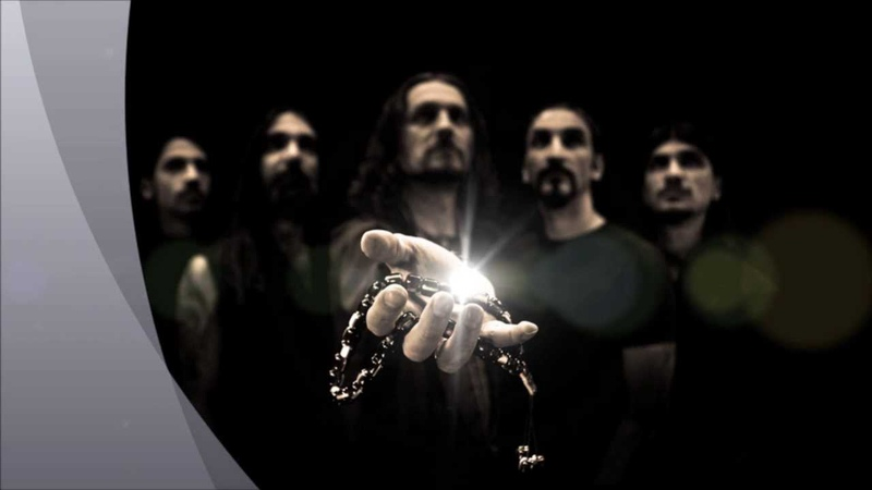 Orphaned Land Hepsi Bir All is One Turkish Version Lyrical Version