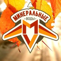 Логотип МИНЕРАЛЬНЫЕ ВОДЫ-Наша Родина,Воспоминания,Жизнь!