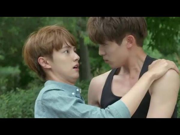 Bl    Влюбленные психи    Proud of love cut yaoi scenes Chinese