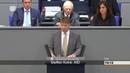 Steffen Kotre AFD : Frau Merkel hält ja wenig vom Deutschen Volk!
