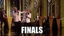 The Pensionaires Britain's Got Talent 2017 Finals|GTF