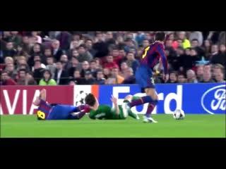 20 октября 2009. Барселона - Рубин 1:2