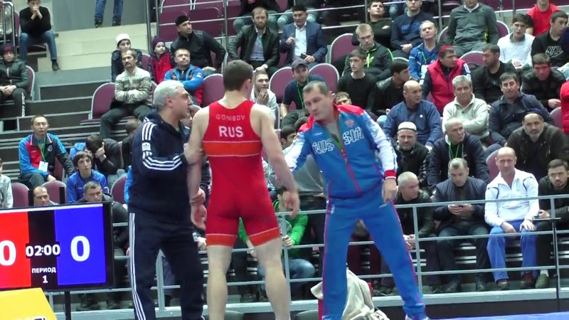 Гонибов Ауес КБР Цечоев Амирхан Ингушетия