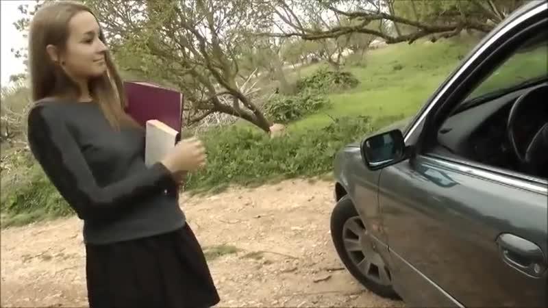 Девочку школьницу малолетку жестко изнасиловали в анал