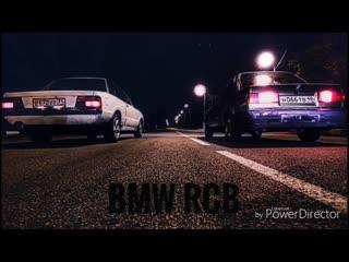 BMW E30 vs Ford Taunus