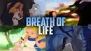 Breath of Life Non Disney Animal Companion MEP