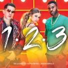 Обложка 1, 2, 3 feat Jason Derulo & De La Ghetto - Sofia Reyes feat. Jason Derulo, De La Ghetto