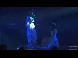 Im sure (Kashiwagi Yuki, Watanabe Miyuki - Saturday Night (SDN) Stage от 27 февраля 2016г)