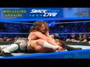 [Wrestling Ukraine]WWE The Blue]☆]Full Episode Коли ти Павук Українською]