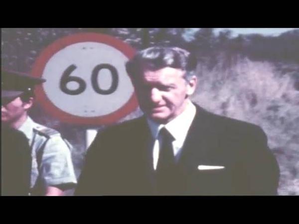 Rhodesia - and Mugabe - The future postponed 2