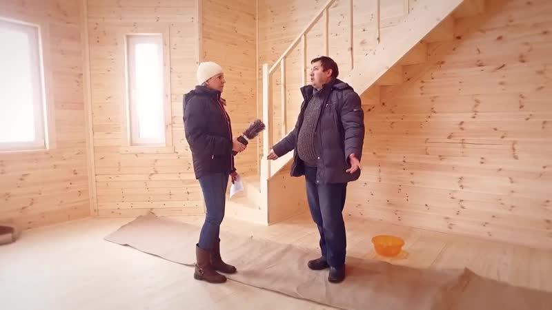 Ошибки при строительстве каркасных домов - Проект « Дача »