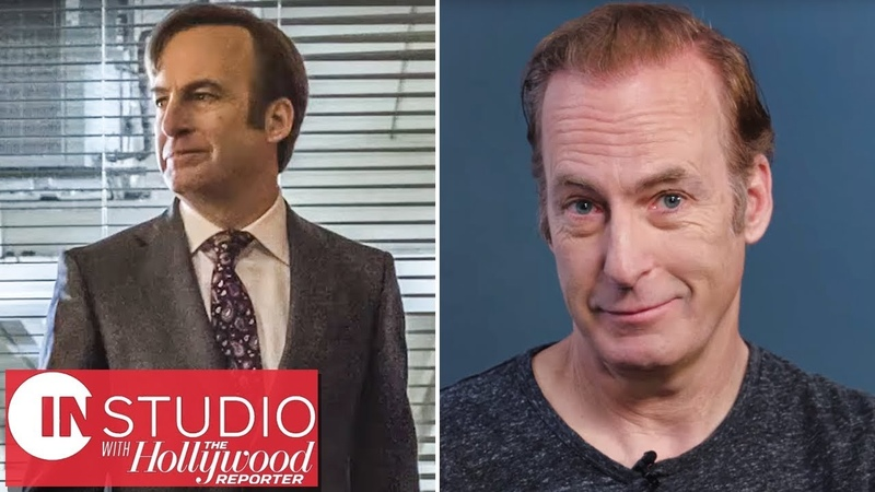 'Better Call Saul' Star Bob Odenkirk on The Buildup to Season 5, Everything is on Fire | In Studio
