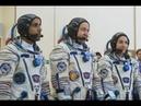 Пресс-конференция в Звездном городке экипажей МКС-61/62/ЭП-19!