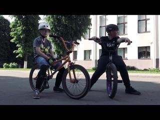 BMX-рейсинг в Минске: трюки, травмы и стремление к цели