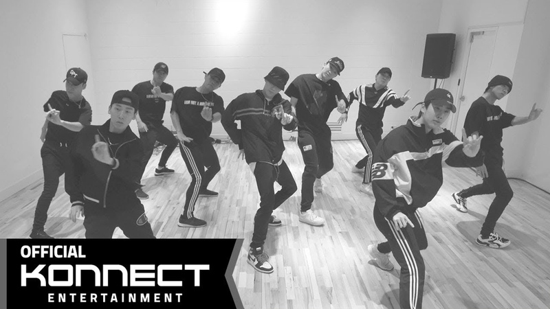 [Special Clip] 강다니엘 (KANG DANIEL) - 뭐해 (What are you up to) / Dance Practice Ver.