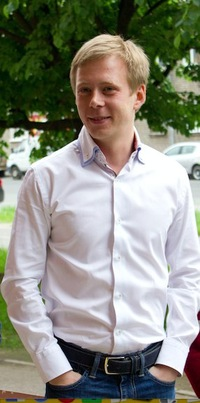 Станислав Пешковский