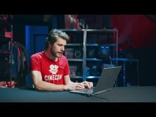 Filmmaker (tries) to explain zach kings editing magic