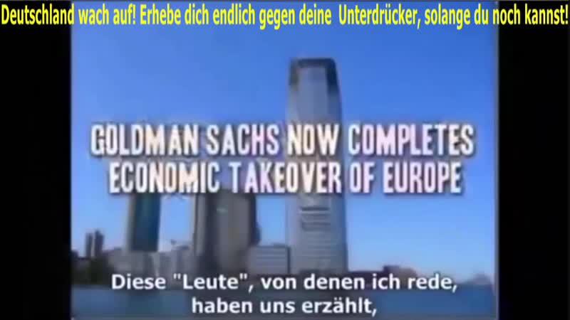 Der Löwe erwacht ... | Resistance now! - Deutschland erhebe dich! (Mas.)