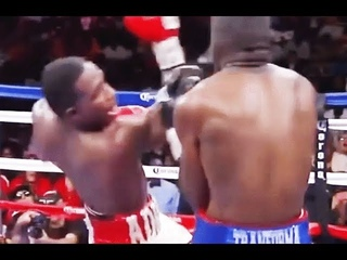 Fastest Boxers in the World. Boxing Champions!