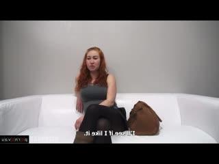 Czech: Czech Casting - Sarka (E9559) (porno,sex,full,xxx,couples,tits,ass,blowjob,teen,couples,pov)