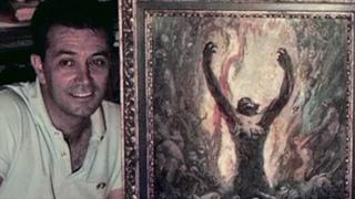 Frazetta Documentary • EDUCATIONAL EDIT