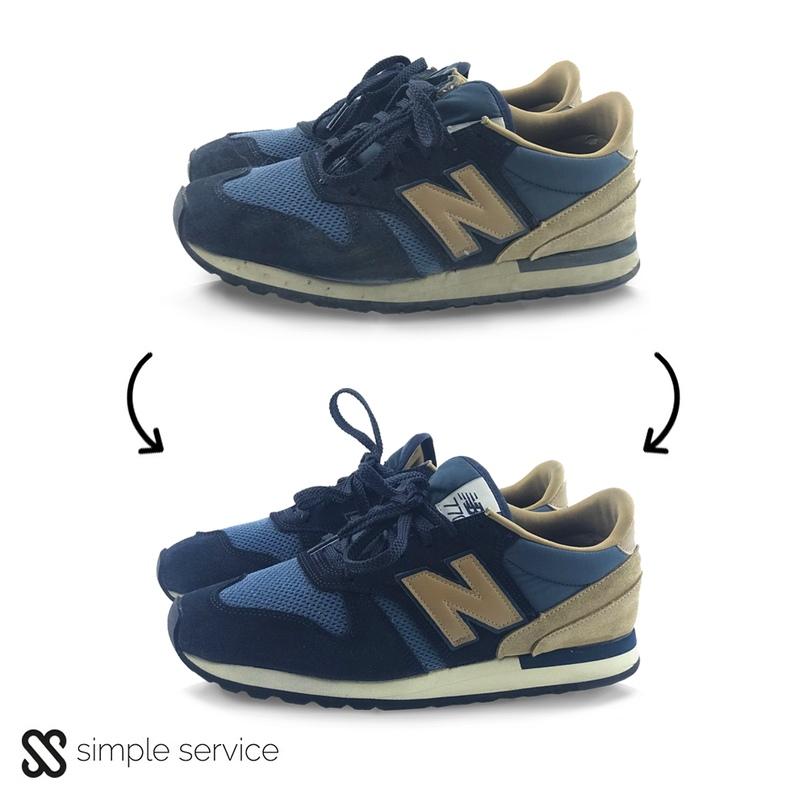 Кейс Instagram: Заявки для сервиса ремонта обуви в Мск, изображение №2