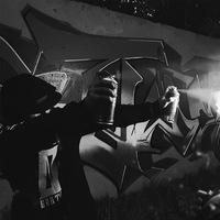 VLAD ONE TALE |граффити, холсты, оформление стен