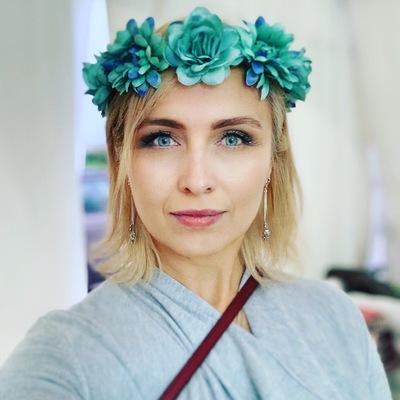 Мила Соловьева