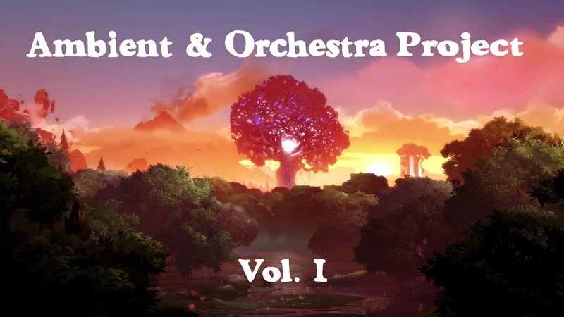 Sounds In the Secret Forest Ambient Orchestra Project Vol 1 作業用 睡眠用BGM アンビエント オーケストラメドレー